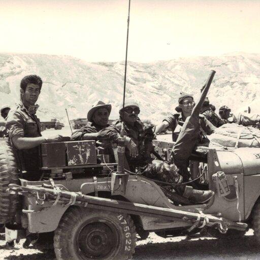 Bliski Wschód po II wojnie