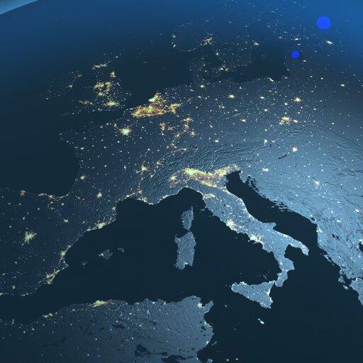 Europa wśród światowych mocarstw – zmiany na przestrzeni dziejów