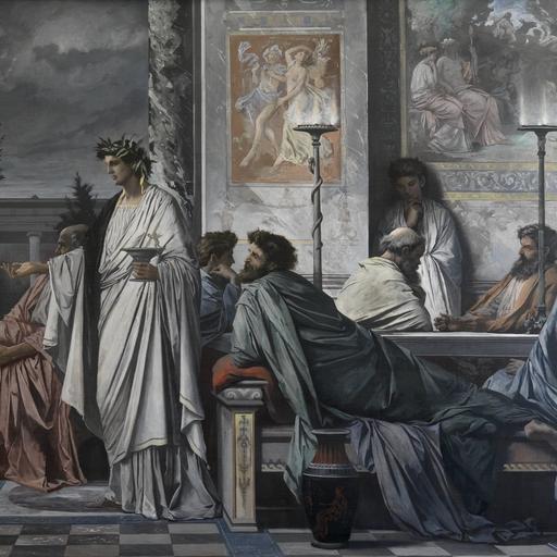 Historyczne znaczenie filozofii Platona