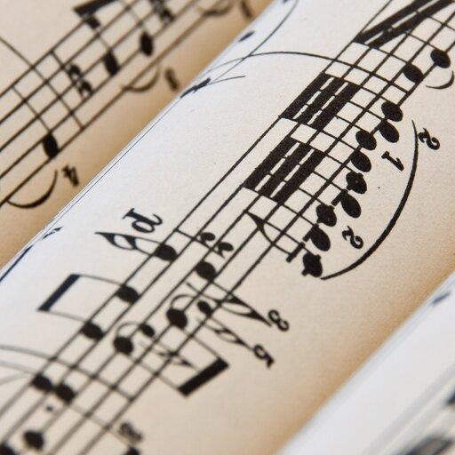 Elementy dzieła muzycznego: agogika, dynamika, artykulacja, harmonia
