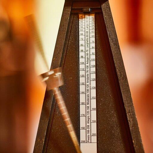 Podstawowe pojęcia iterminy muzyczne: rytm, tempo