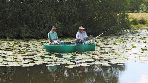Klasyfikacja jezior ze względu na żyzność