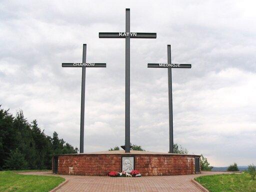 Zbrodnia bez kary. Polscy jeńcy wZSRS izbrodnia katyńska
