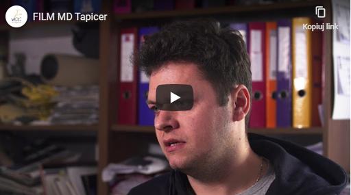 Tapicer MD FILM