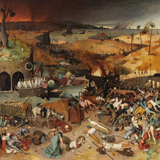 Koniec świata dzieje się tu iteraz – literackie nawiązania do Apokalipsy świętego Jana wwierszu Czesława Miłosza <em><cite>Piosenka okońcu świata</cite></em>