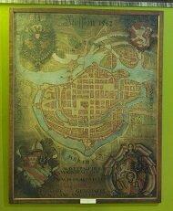 Lokacja miasta na prawie magdeburskim