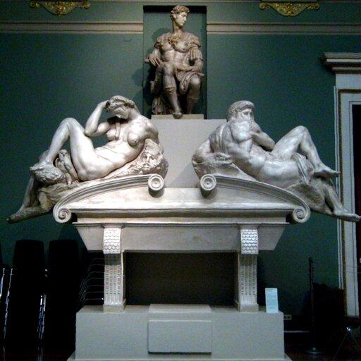 Michał Anioł – rzeźbiarz, który prześcignął renesans