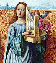 Muzyka liturgiczna wokresie średniowiecza