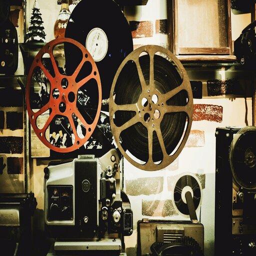 Film ocechach dokumentu