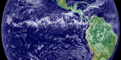 Cyrkulacja powietrza wróżnych strefach Ziemi. Czynniki wpływające na globalną cyrkulację atmosfery