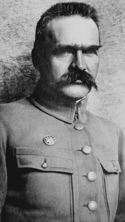 Józef Piłsudski – wzór patriotyzmu