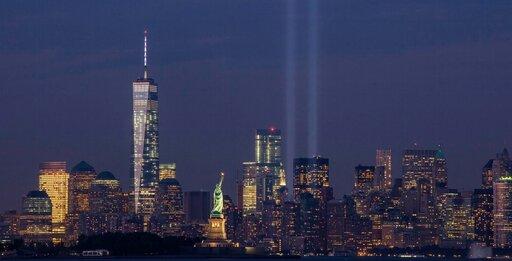 """<span lang=""""en"""">World Trade Center</span> – współczesny terroryzm"""