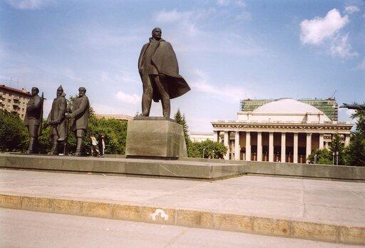 NEP. Leninowski krok wstecz