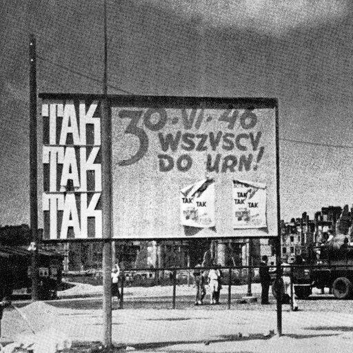 Referendum ludowe z1946 r. iwybory do Sejmu Ustawodawczego