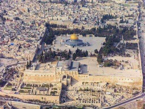 Miejsca pielgrzymkowe na świecie