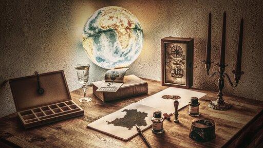 Wprowadzenie do nauk geograficznych iźródła informacji geograficznej