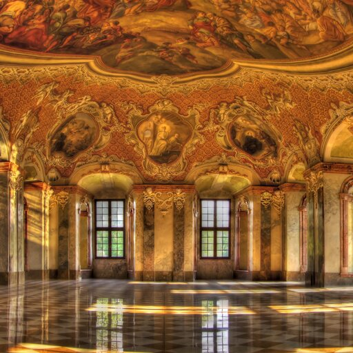 Perełki architektury doby baroku