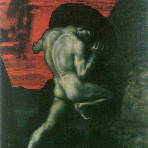 <i>Mit Syzyfa</i> Alberta Camusa – pytanie osens icel życia wświecie