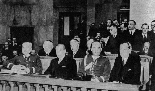 Położenie międzynarodowe Polski przed wybuchem II wojny światowej