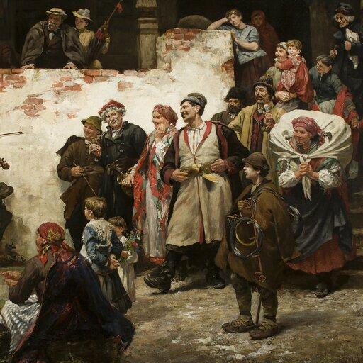 Na czym polega religijność ludowa wLipcach? <cite><em>Chłopi</em></cite> Władysława S. Reymonta