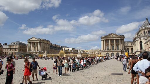 Skutki rozwoju turystyki