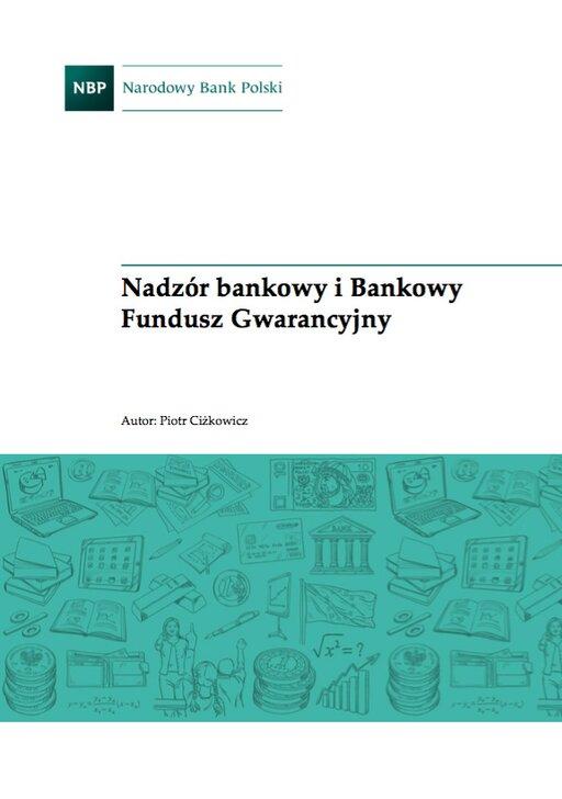 Nadzór bankowy iBankowy Fundusz Gwarancyjny