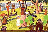 Nowa odsłona malarstwa: impresjonizm, neoimpresjonizm ipostimpresjonizm