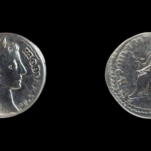 Znaczenie pieniędzy wstarożytnym Rzymie