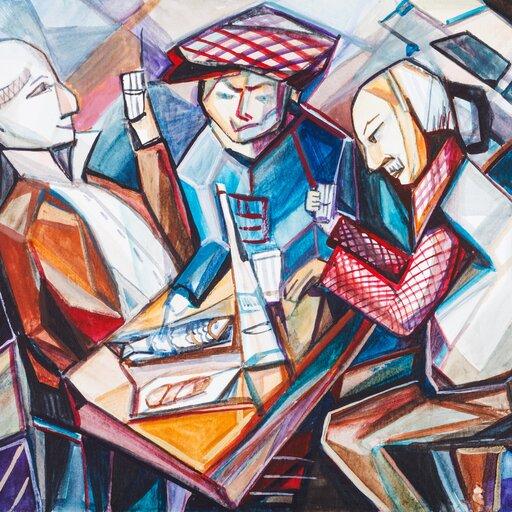 Kubizm – kierunek, który zrewolucjonizował malarstwo