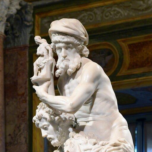 Geniusz barokowej rzeźby – Gian Lorenzo Bernini