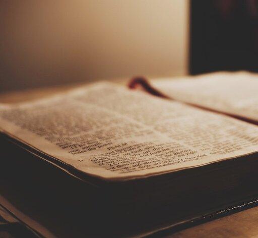 Motywy psalmiczne wliteraturze