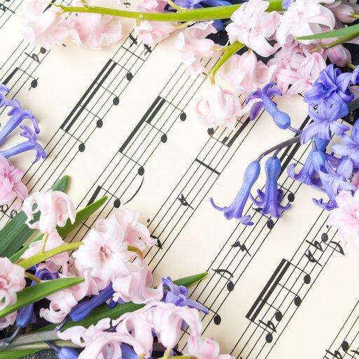 Zjawiska natury wmuzyce