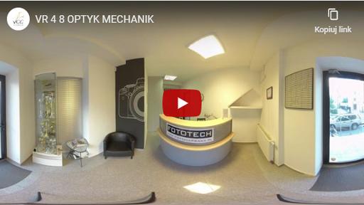 Optyk-mechanik VR 4-8