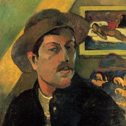 Siła koloru. <i>Gauguin Koniec</i> Zbigniewa Herberta