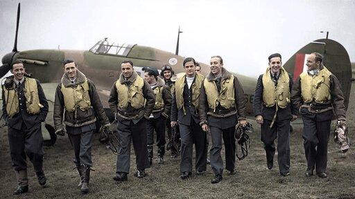 Polacy na frontach II wojny światowej – podsumowanie