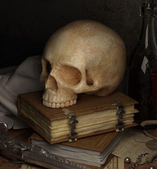 Hamlet iFortynbras wwierszu Herberta