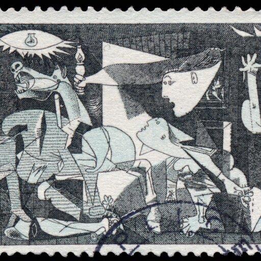 Guernica Picassa – antywojenna ikona