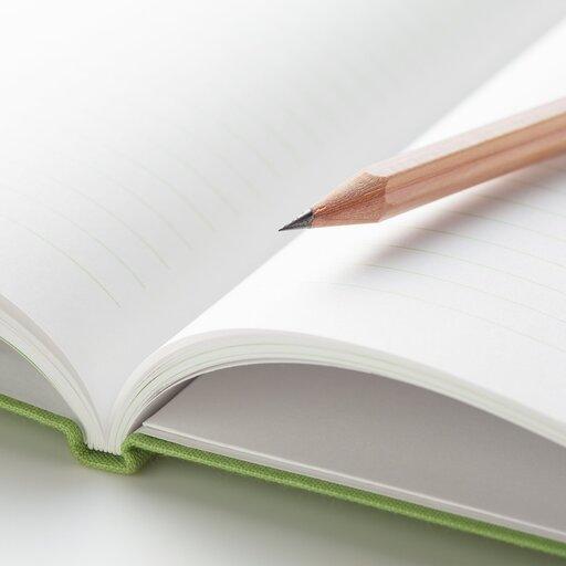 Początki książki - Sigla