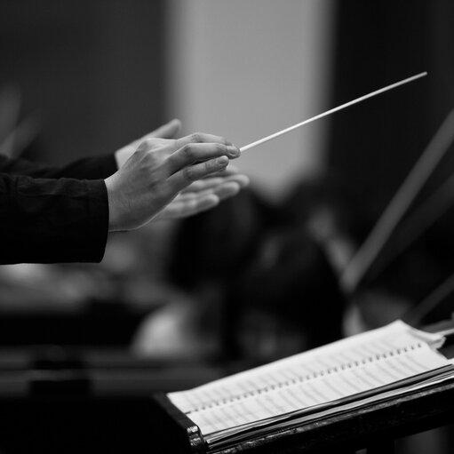 Blaski  icienie muzyki Rachmaninowa