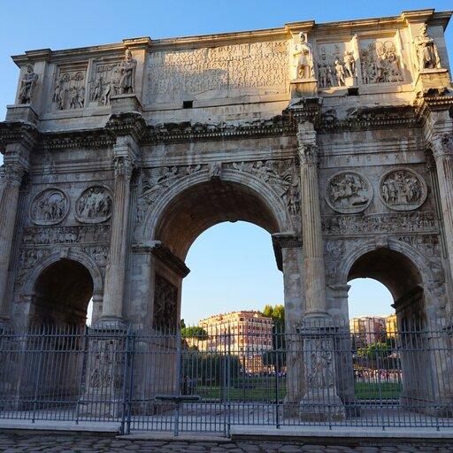 Wsłużbie władzy – rzymska rzeźba starożytna