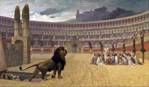 Chrześcijaństwo. Od żydowskiej sekty do religii uniwersalnej.