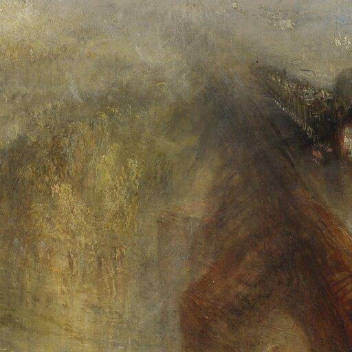 Narodziny nowoczesnego pejzażu - Dwie natury pejzażu angielskiego - John Constable iWilliam Turner