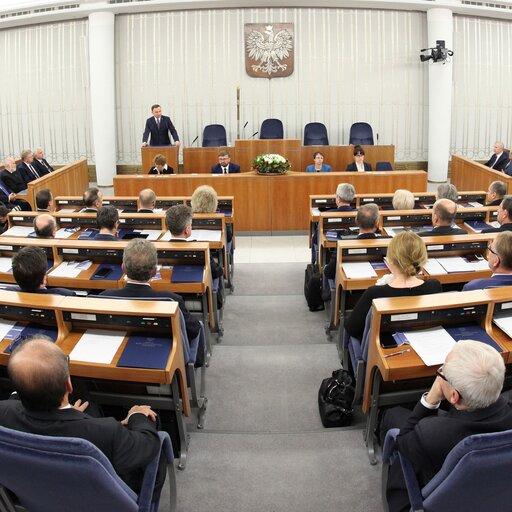 Organy Senatu RP