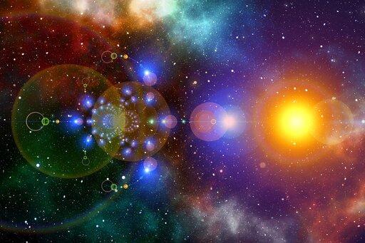 Kosmologiczne modele budowy Wszechświata