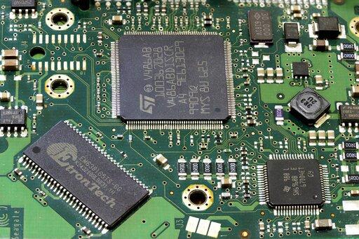 Perspektywy rozwoju przemysłu zaawansowanych technologii wPolsce. Rozwój high-tech wPolsce