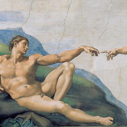Biblijne opowieści opoczątku. Obraz Boga iczłowieka