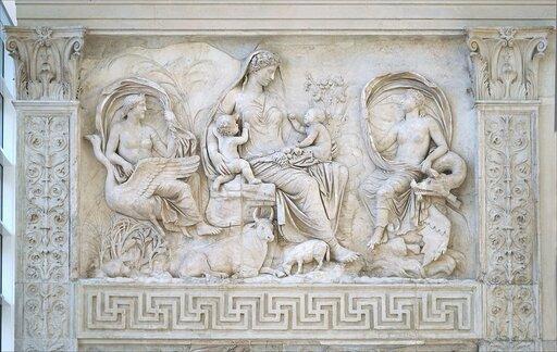 Pax Romana. Rzymska Europa