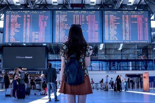 Wsiąść nie tylko do pociągu, czyli sieć transportu wPolsce
