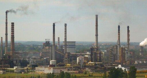 Główne czynniki lokalizacji polskich okręgów przemysłowych