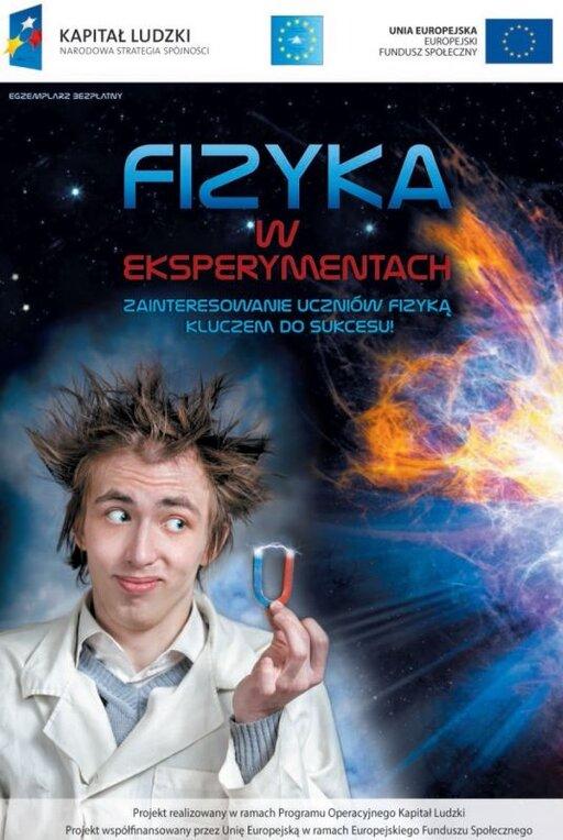 Fizyka weksperymentach